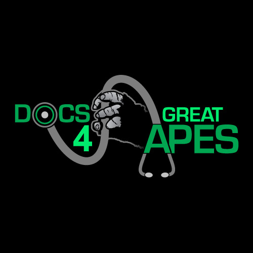 Docs 4 Great Apes