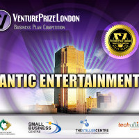 Venture Prize London Business Plan Competition Award