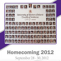 Homecoming Pop-up Banner