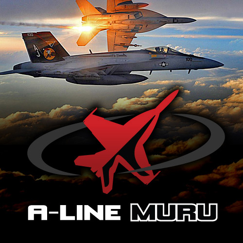 A-Line Muru Precision Machining Web Site