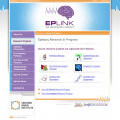EpLink: The OBI Epilepsy Project Database and Web Site