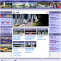 Fanshawe Yacht Club and Sailing School Web Site, Logos, Branding and Social Media