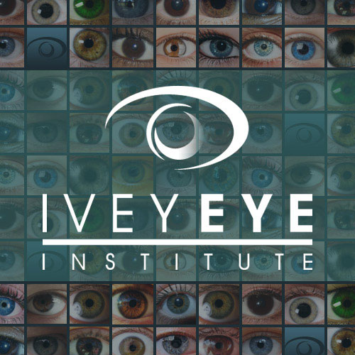Ivey Eye Institute Web Site