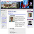 Western Pain Medicine Program Web Site